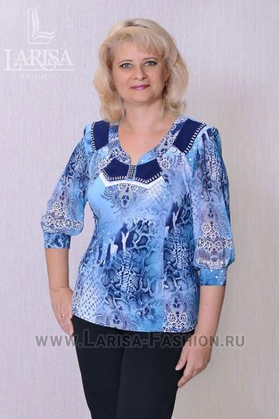 Блузка Прилив