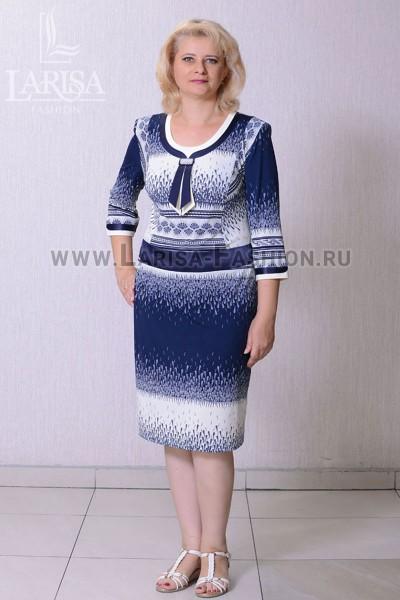 Платье Взлет