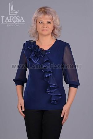 Блузка Фиалка