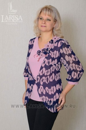 Блузка Полина