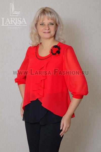 Блузка Роксана