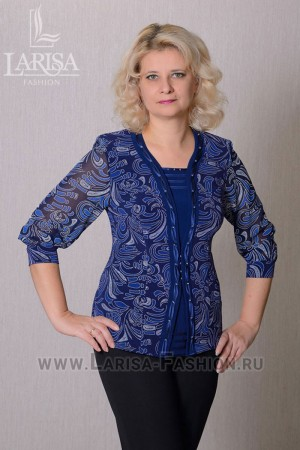 Блузка Ульяна