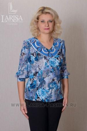 Блузка Кулон