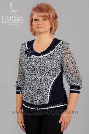 Блузка Лента