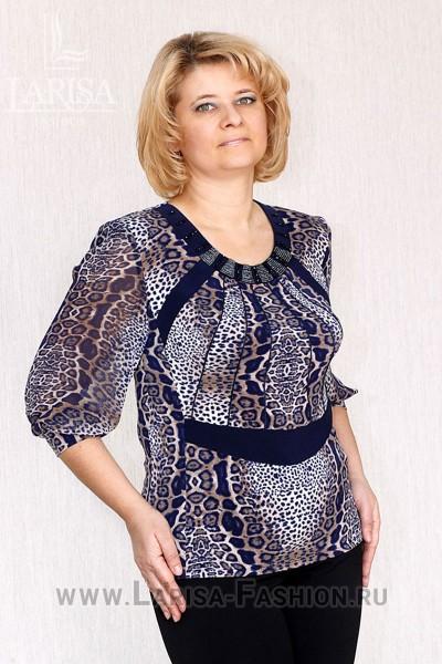 Блузка Иллаида