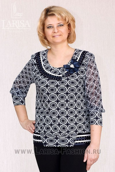 Блузка Милашка