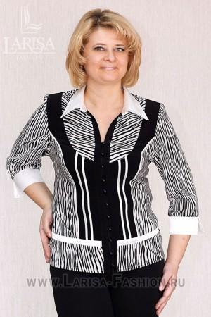 Блузка Этюд
