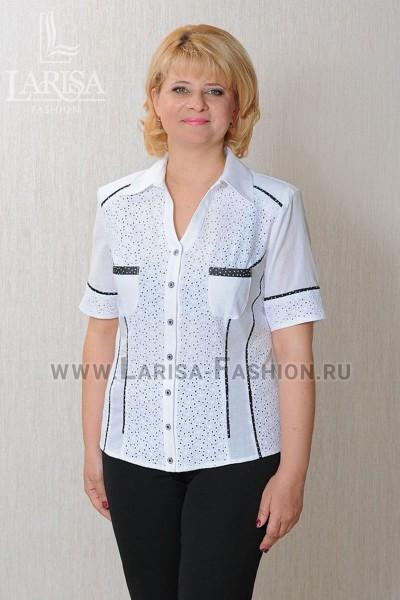 Блузка Вышивка