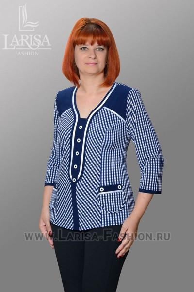 Блузка Гавань