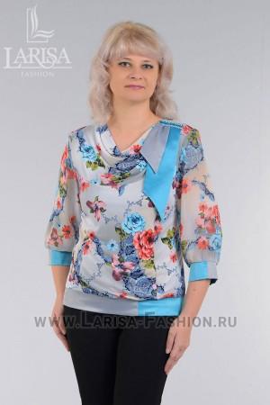 Блузка Капель