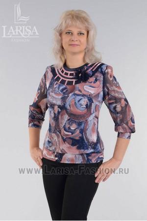 Блузка Лукошко