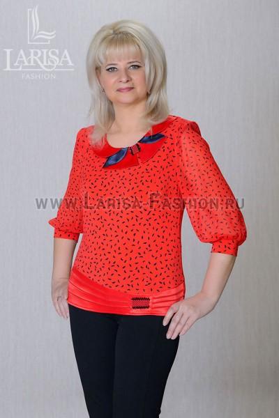 Блузка Ягодка