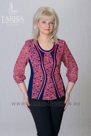 Блузка Кувшин