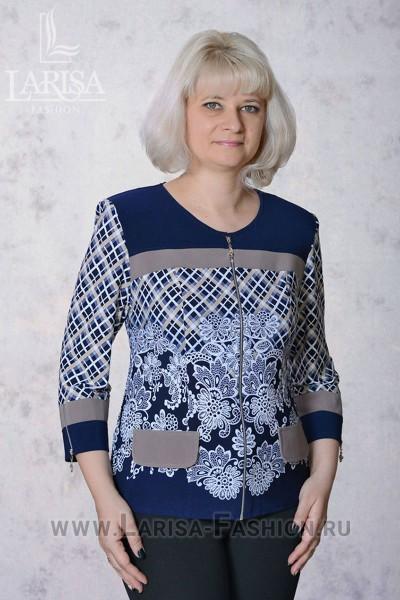 Блузка Дюна