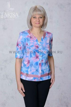 Блузка Лютик