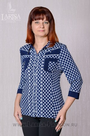 Блузка Ритм