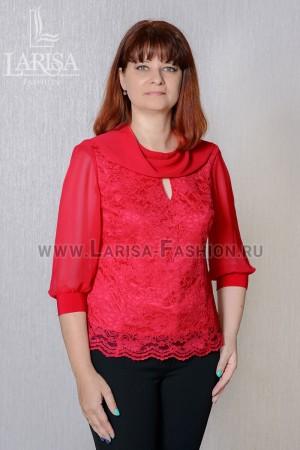 Блузка Алевтина