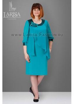 Платье Лаванда