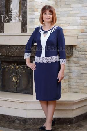 Платье Ирма