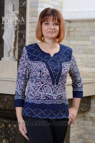 Блузка Рандеву