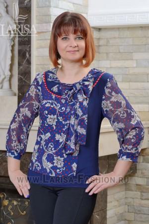 Блузка Анна