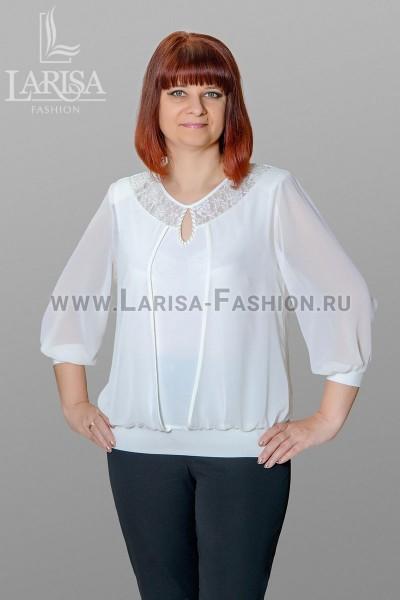 Блузка Жюли