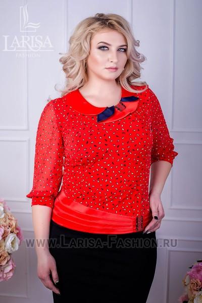 Блузка Карина