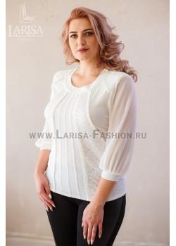 Блузка Нонна