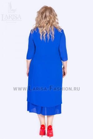 Платье Ментоловый бриз