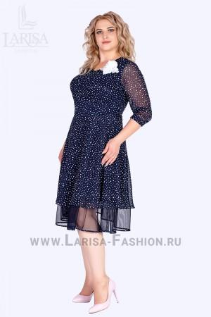 Платье Летняя поляна