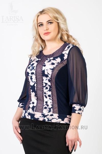 Блузка Розетта