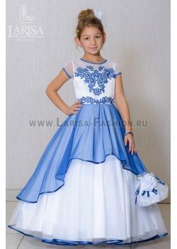 Детское платье Лаура