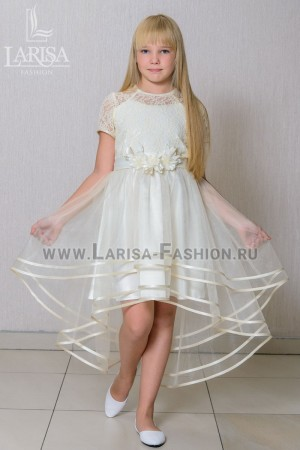 Детское платье Аннушка