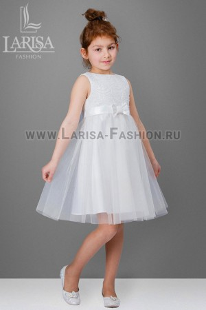 Детское платье Ясмин
