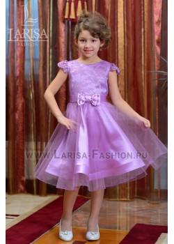 Детское платье Ариэль