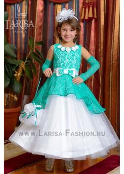 Детское платье Аурика