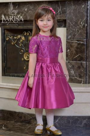 Детское платье Десерт