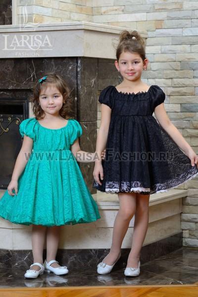 Детское платье Пани