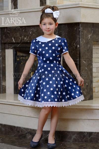 Детское платье Модистка
