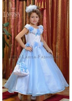 Детское платье Вальс