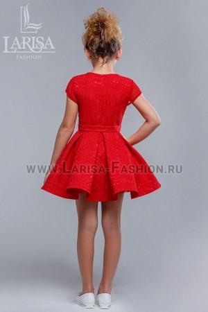 Детское платье Ассоль