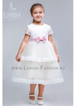 Детское платье Безе