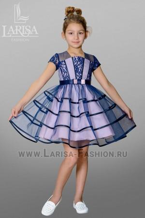 Детское платье Амелия