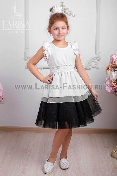 Детский костюм Рюша