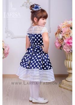Детское платье Кукла