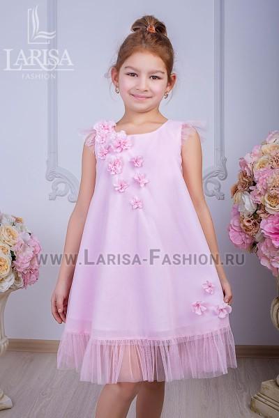 Детское платье Юлия
