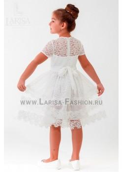 Детское платье Вивьен