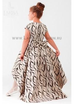 Детское платье Каролина