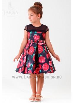 Детское платье Барби
