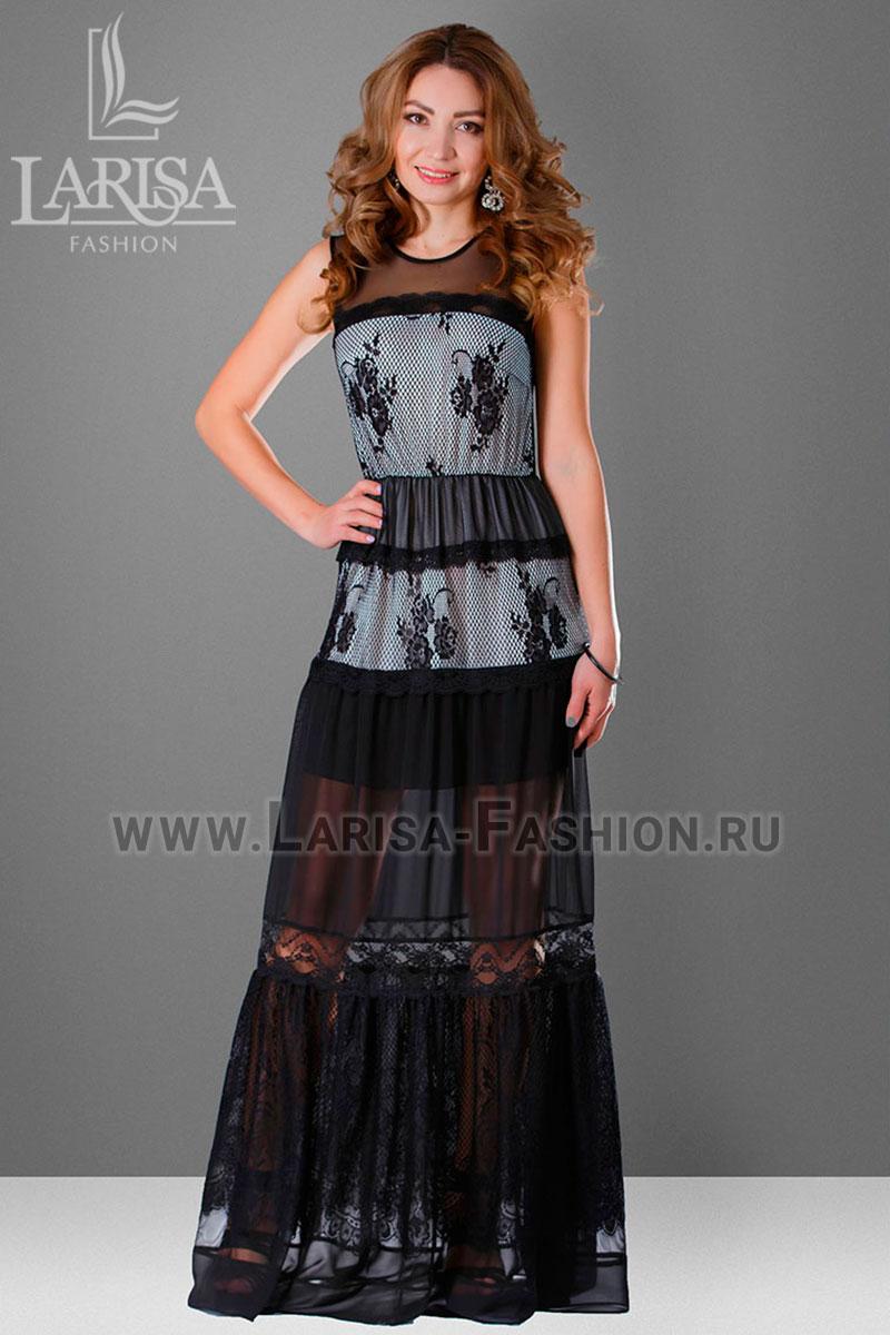 Платье кружево на подкладе